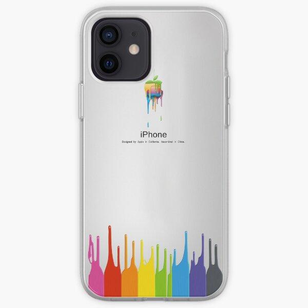 iphone case cute apple iPhone Soft Case