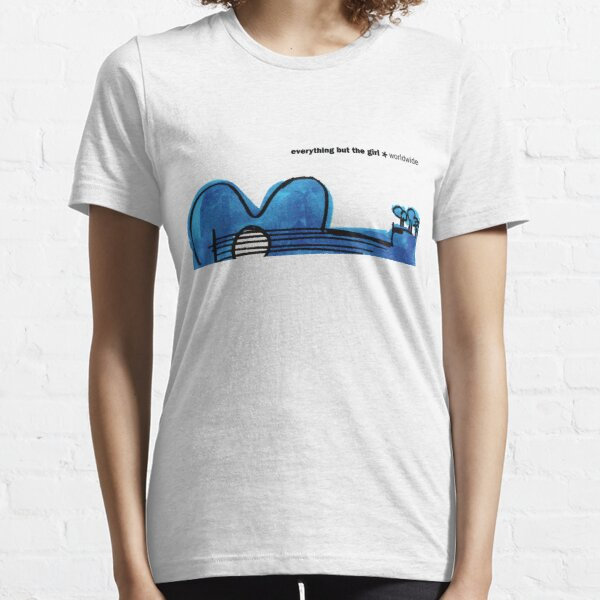 EBTG Worldwide Essential T-Shirt