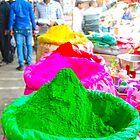 Color Bazaar - Holi Market by Neha  Gupta