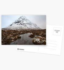 Buchaille Etive Mor Postcards
