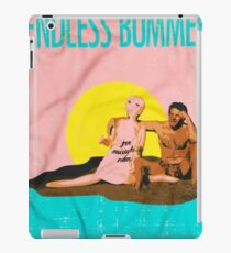 Jason Nash - Endless Bummer iPad Case/Skin