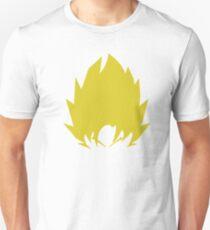 Goku Super Saiyan Anime DBZ/ DBS Unisex T-Shirt
