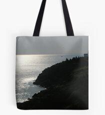 Nova Scotia Light Tote Bag