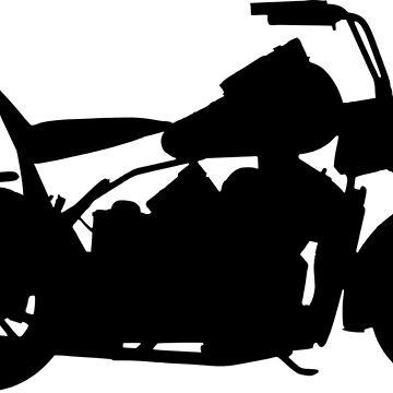 motorcycle by mehmetemin