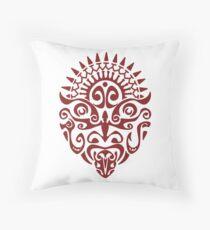Designer T-Shirts / Maori 2 Floor Pillow