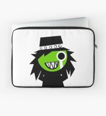 The Hitcher Laptop Sleeve