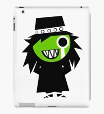 The Hitcher iPad Case/Skin