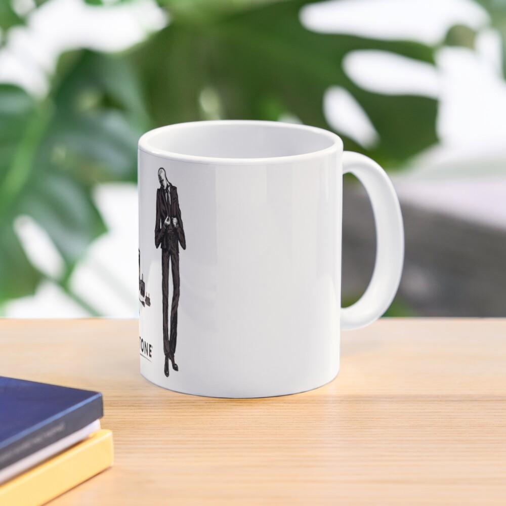 Slenderman Mug