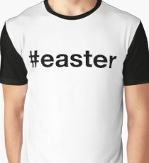 EASTER Graphic T-Shirt