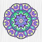 Mandala Awakening 2 by divotomezove