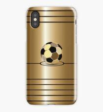 coque iphone xr joueur de foot