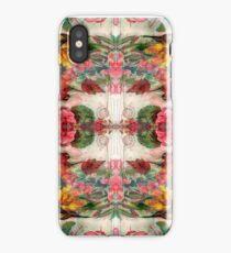 Floral Remix 4 iPhone Case/Skin