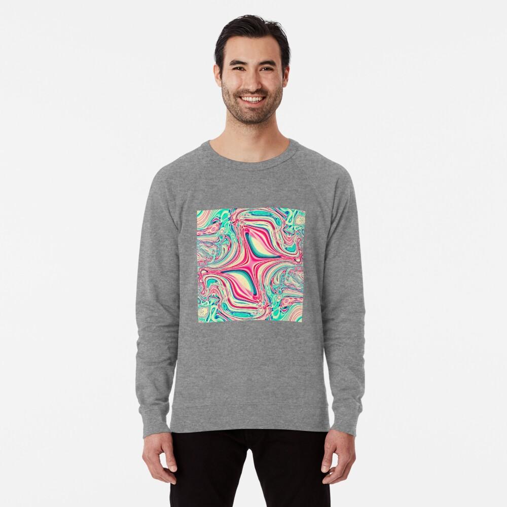 Funky Dance Lightweight Sweatshirt