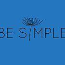 Be simple by yanmos