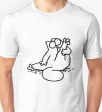 Simon's cat Unisex T-Shirt