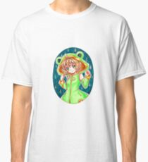 Camiseta clásica Card captor sakura clear card 34c340dfd217