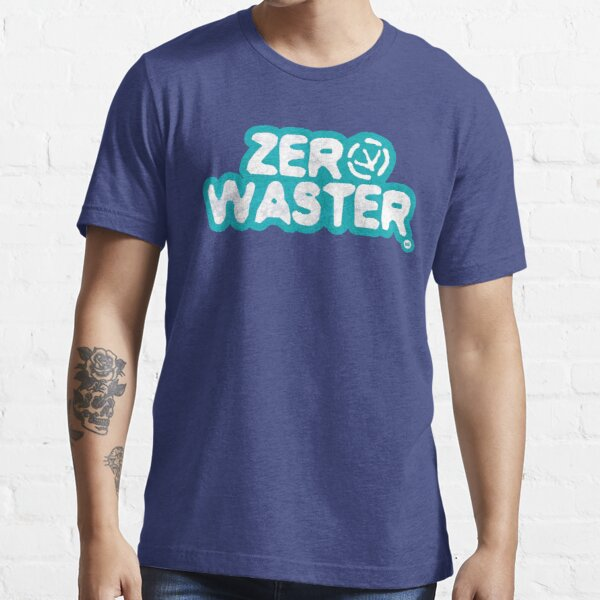 Zero Waster Essential T-Shirt