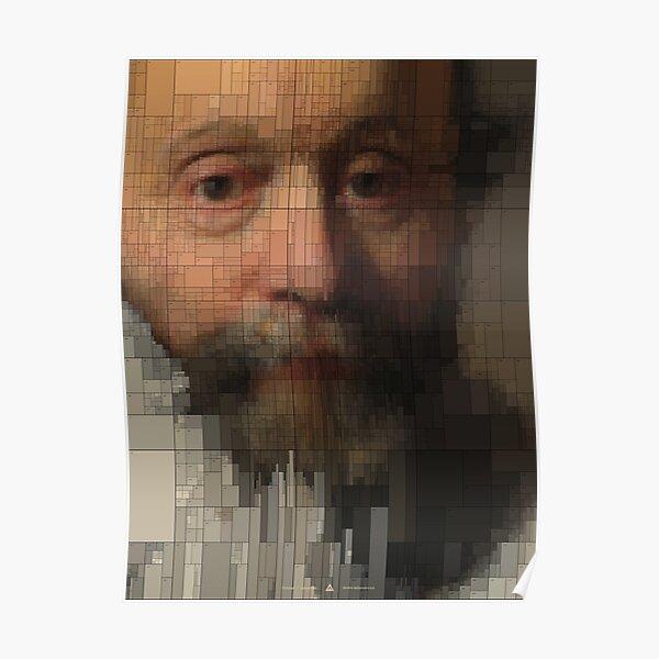 Portrait / Johannes / 013 Poster