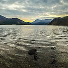 Ennerdale Water Sunrise, Cumbria, UK by GeorgeOne