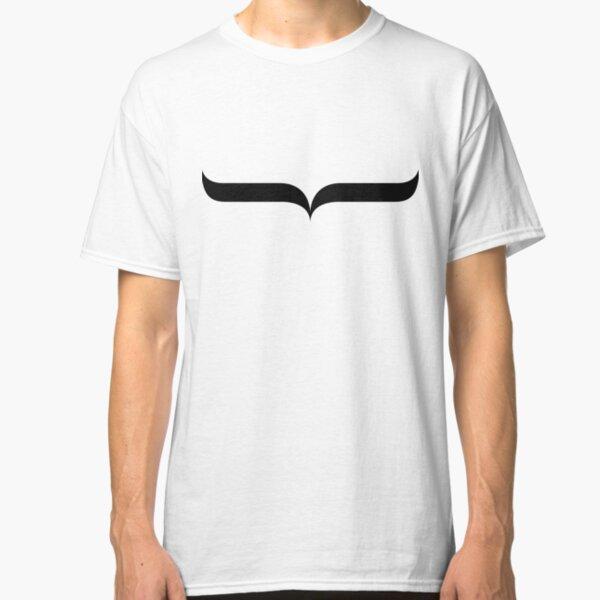 Hero's chestline Classic T-Shirt