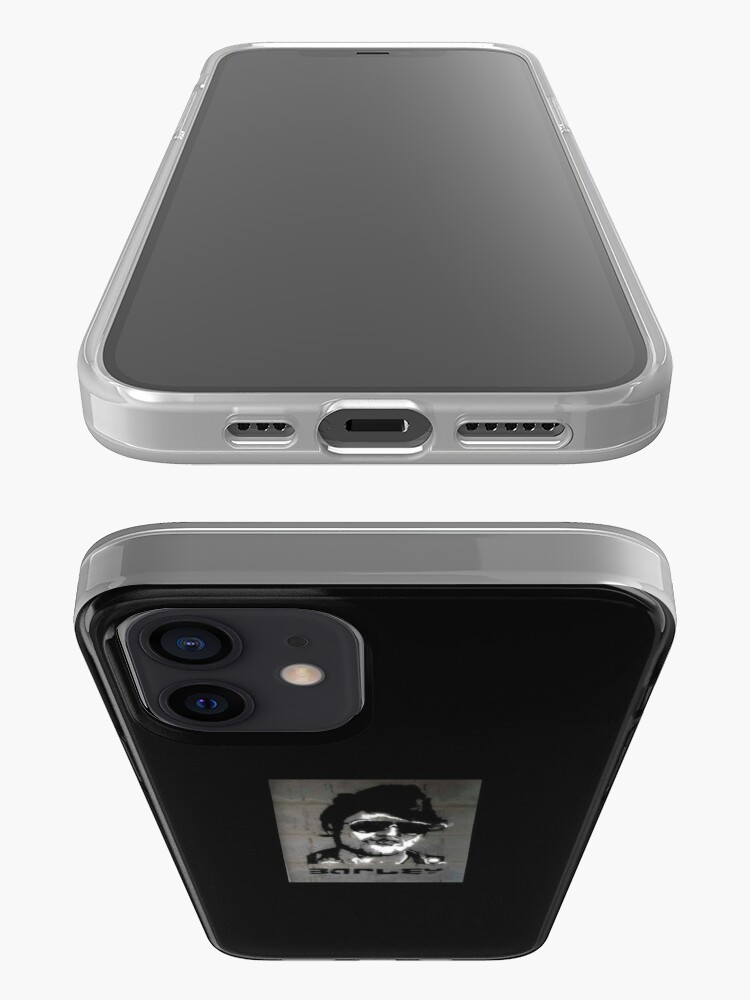 Alternate view of Barley, 2014 iPhone Case & Cover