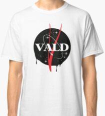Vald NASA Classic T-Shirt