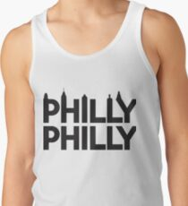 Philly Philly Skyline Tank Top