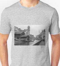 Boat Yard 2 Unisex T-Shirt