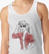 Billy Hargrove : The fashion icon Men's Tank Top
