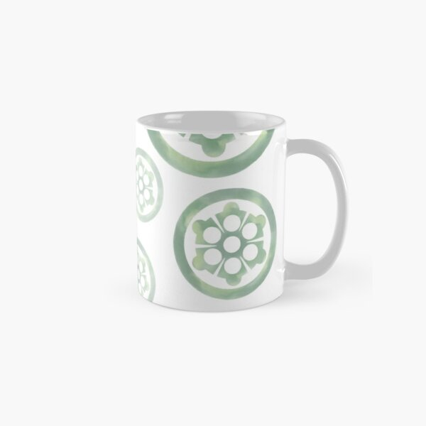Hamato Clan Classic Mug