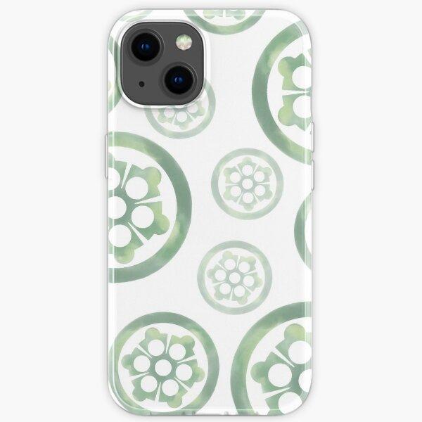 Hamato Clan iPhone Soft Case