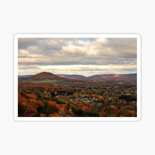 Sugarloaf Mountain  Sticker