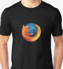Mozilla Firefox Merchandise Unisex T-Shirt