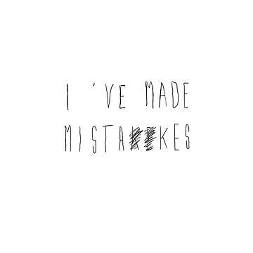 Mistakekes.  by dudewithhair