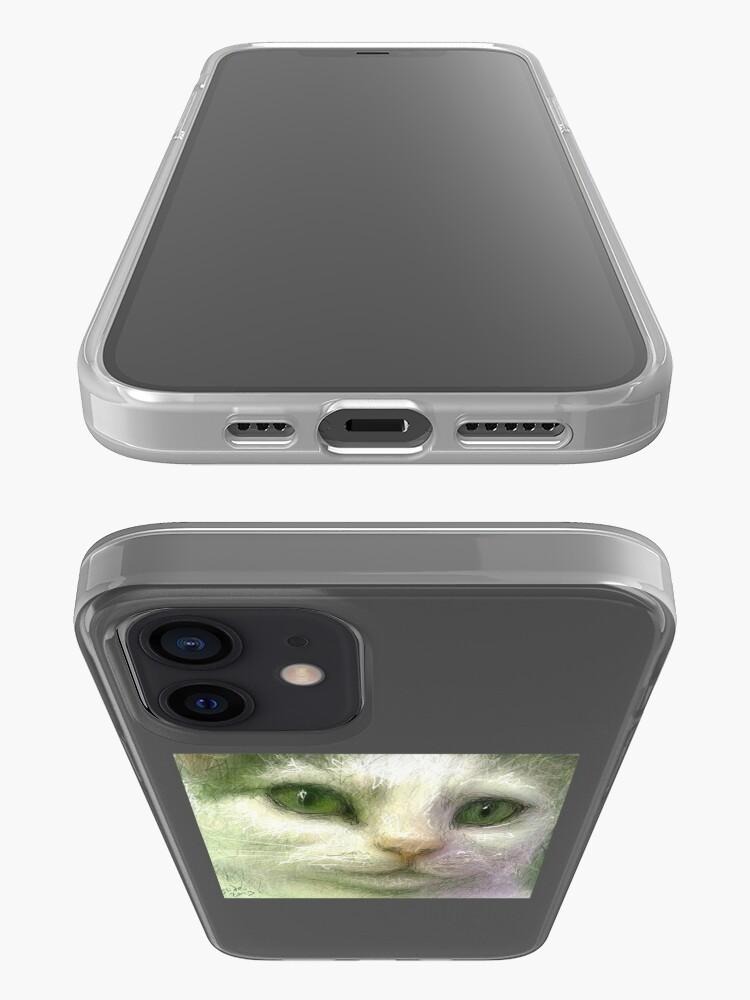 Alternate view of Christina the Cruel, 2013 iPhone Case & Cover