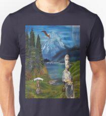so crates Unisex T-Shirt
