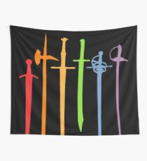 HEMA - Diverse by definition Wall Tapestry