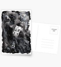 Haunted # 2 - Unendlich Postkarten