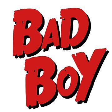Red Velvet - Bad Boy by theK-TREASURE