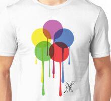 Krylon Drip Logo Tribute Unisex T-Shirt