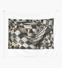 Hobby - Chess - Your move Wall Tapestry