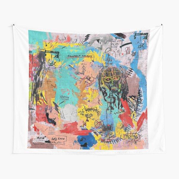 SAMO Tapestry