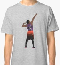 Donovan Mitchell Vinsanity Celebration Classic T-Shirt
