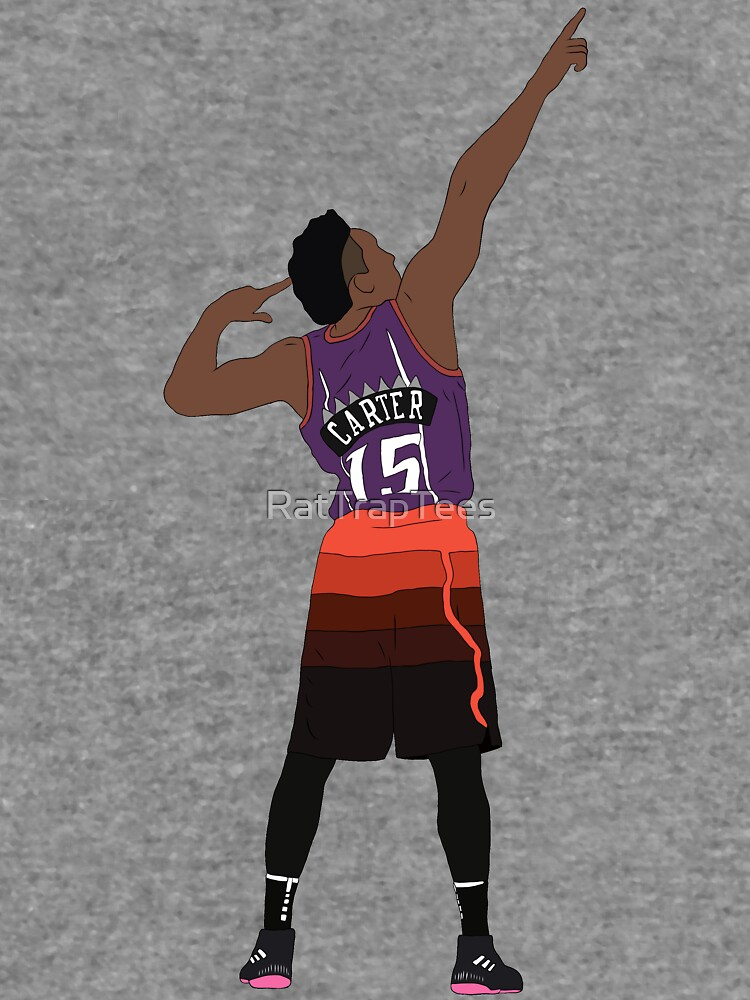 Donovan Mitchell Vinsanity Celebration by RatTrapTees