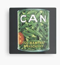 Can - Ege Bamyasi Metal Print