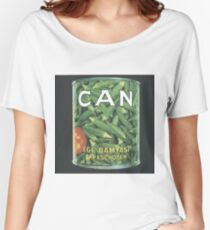 Can - Ege Bamyasi Women's Relaxed Fit T-Shirt