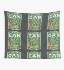 Can - Ege Bamyasi Wall Tapestry