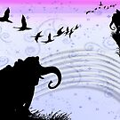 Longing... by DarkenedMystery
