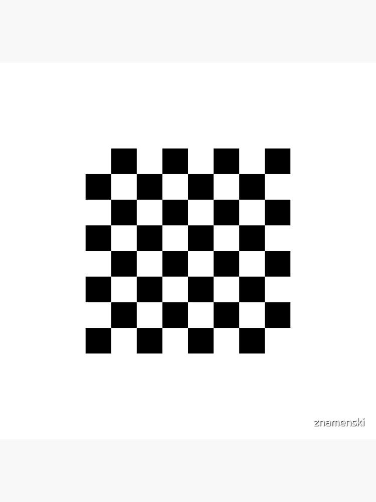 Chess board, chess, board, chessboard, checkerboard, checker, checkers, chequers by znamenski