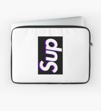 'Supreme' - sup 3D phone case Laptop Sleeve